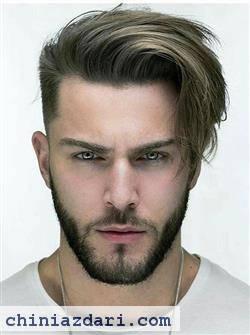 مدل موی مردانه کوتاه جدید