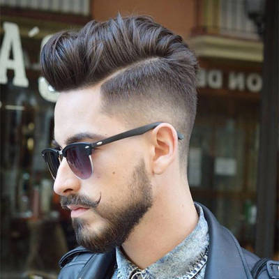 مدل موی مردانه ۲۰۱۹