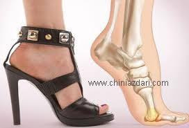 راهنمای انتخاب کفش مناسب