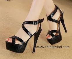 کفش مناسب چه ویژگی هایی دارد